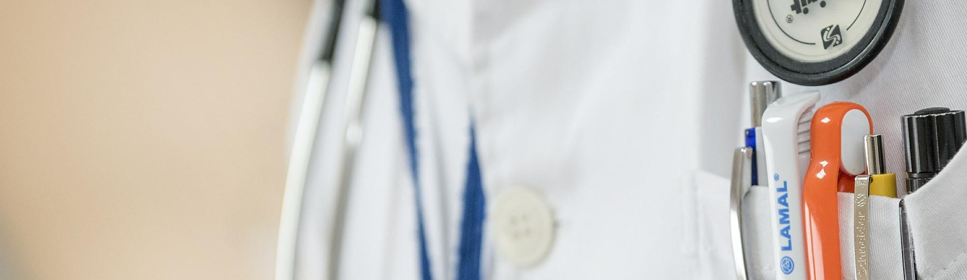 Poświadczenie nieprawdy przez lekarza
