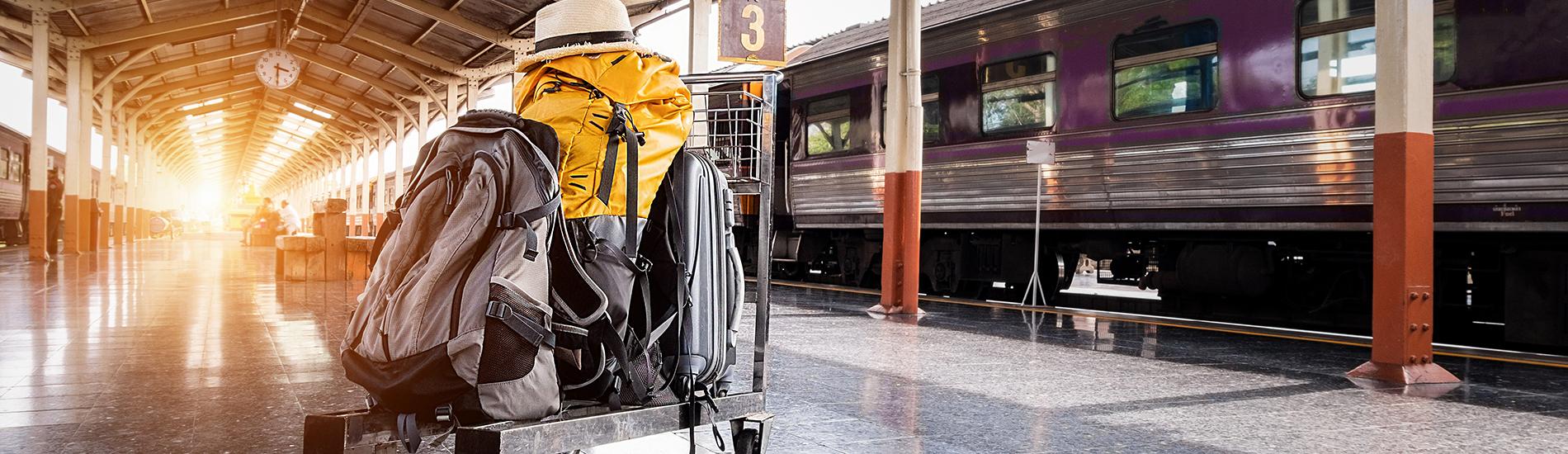 Uszkodzony lub zagubiony bagaż – jakie kroki należy podjąć?