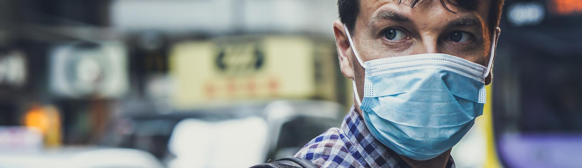 Koronawirus – jak odwołać podróż na Daleki Wschód?