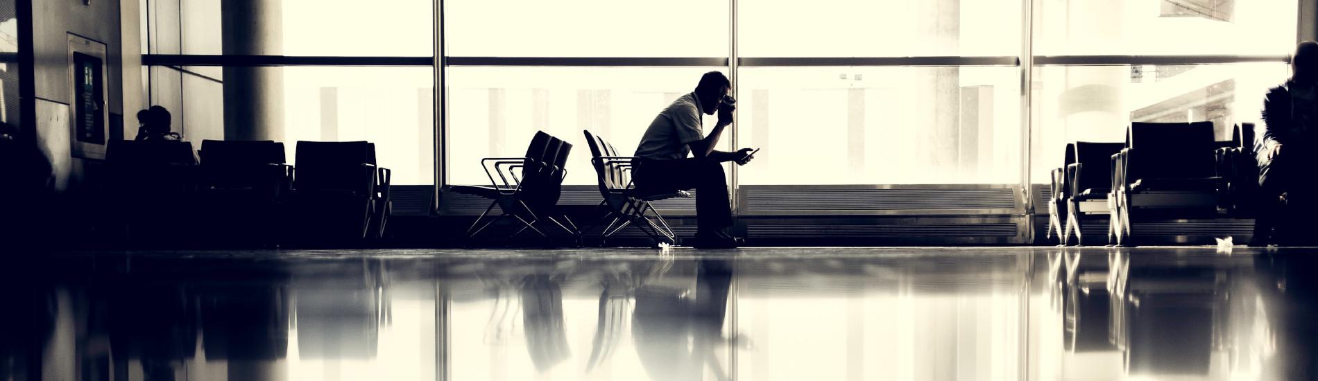 Zmarnowany urlop – jakich możesz domagać się roszczeń w biurze podróży?
